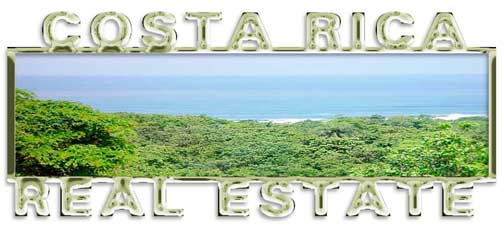 costa rica real estate information